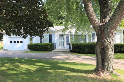 Photo of 3999 E Napier Avenue, Benton Harbor, MI 49022 (MLS # 21101961)
