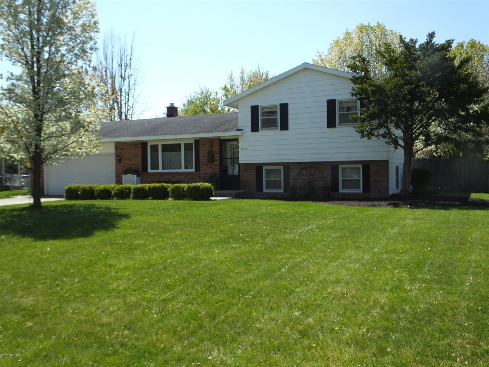 2086 Mulberry Lane, Jenison, MI 49428 - #: 20018961