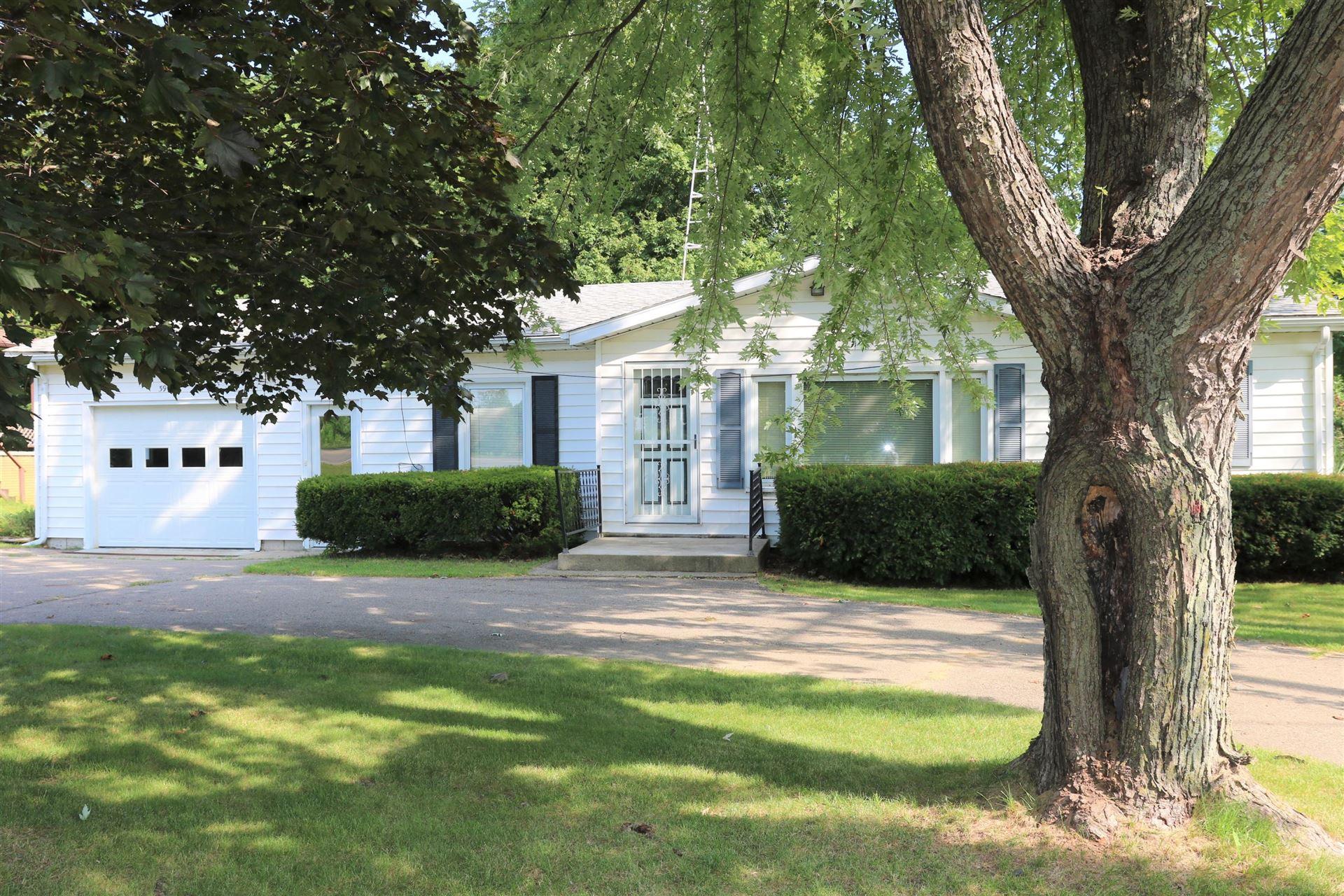 3999 E Napier Avenue, Benton Harbor, MI 49022 - MLS#: 21101961