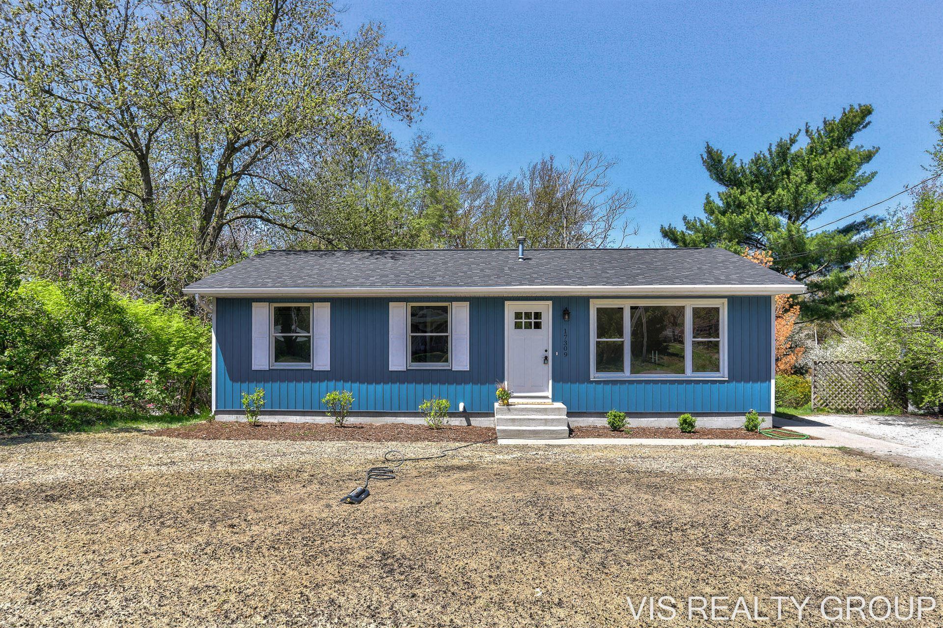 Photo of 17309 Lane Avenue, Spring Lake, MI 49456 (MLS # 21015962)