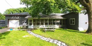 Photo of 20576 M-60, Three Rivers, MI 49093 (MLS # 19028963)