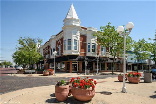 Photo of 403 State Street #3, St. Joseph, MI 49085 (MLS # 20019963)