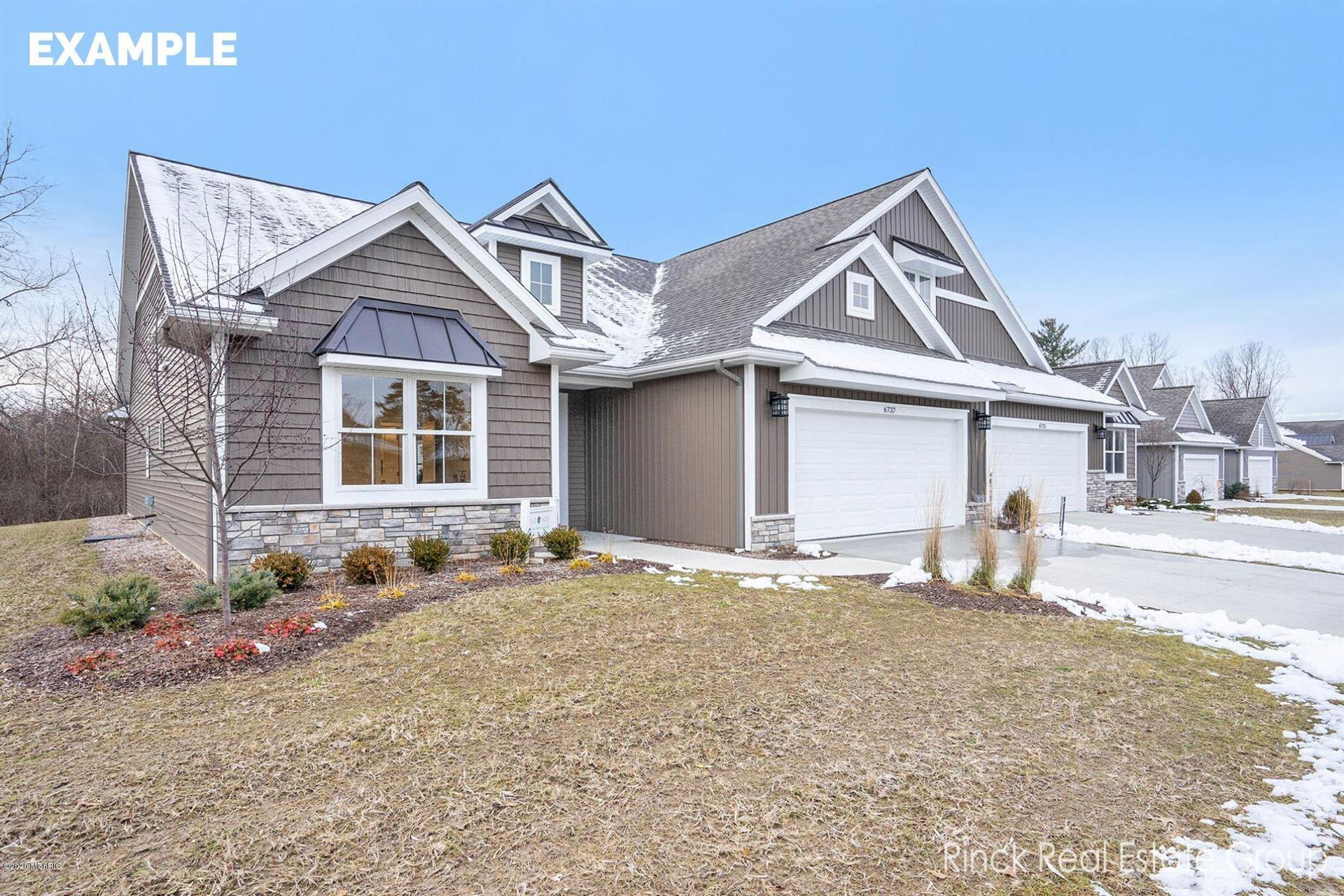 6673 Creekside View Drive SE #13, Grand Rapids, MI 49508 - #: 20013964