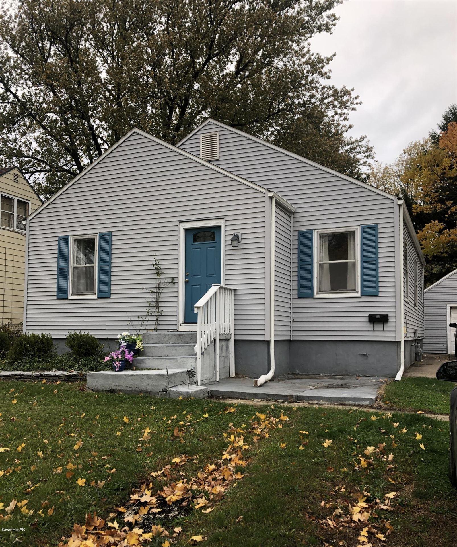 1105 Napier Avenue, Saint Joseph, MI 49085 - MLS#: 20036964