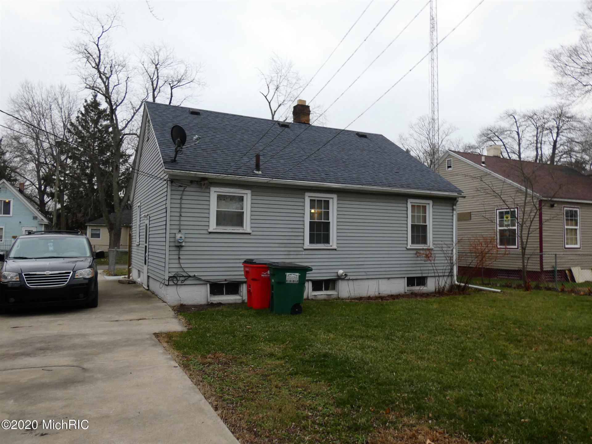 986 Lavette Avenue, Benton Harbor, MI 49022 - MLS#: 20051964
