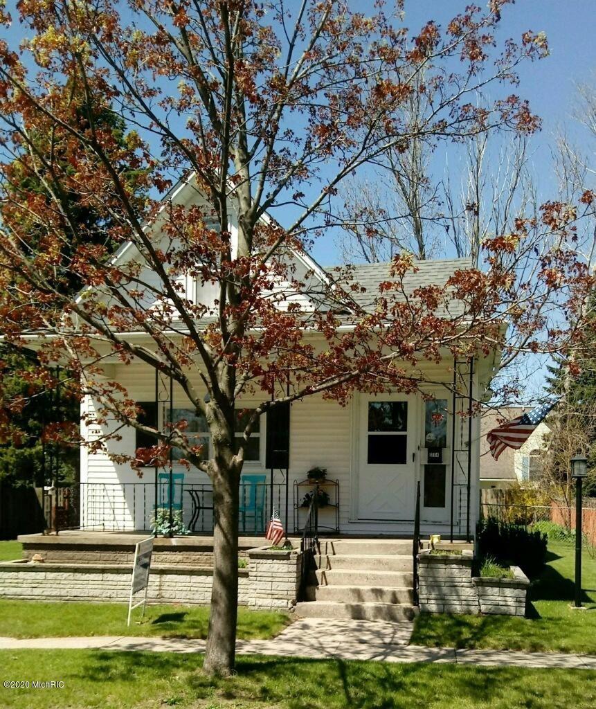 304 1st Avenue, Manistee, MI 49660 - MLS#: 20003965
