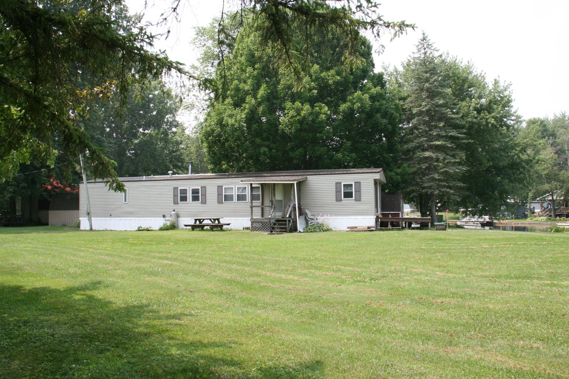 16623 Pine Point Drive, Barryton, MI 49305 - MLS#: 21064965