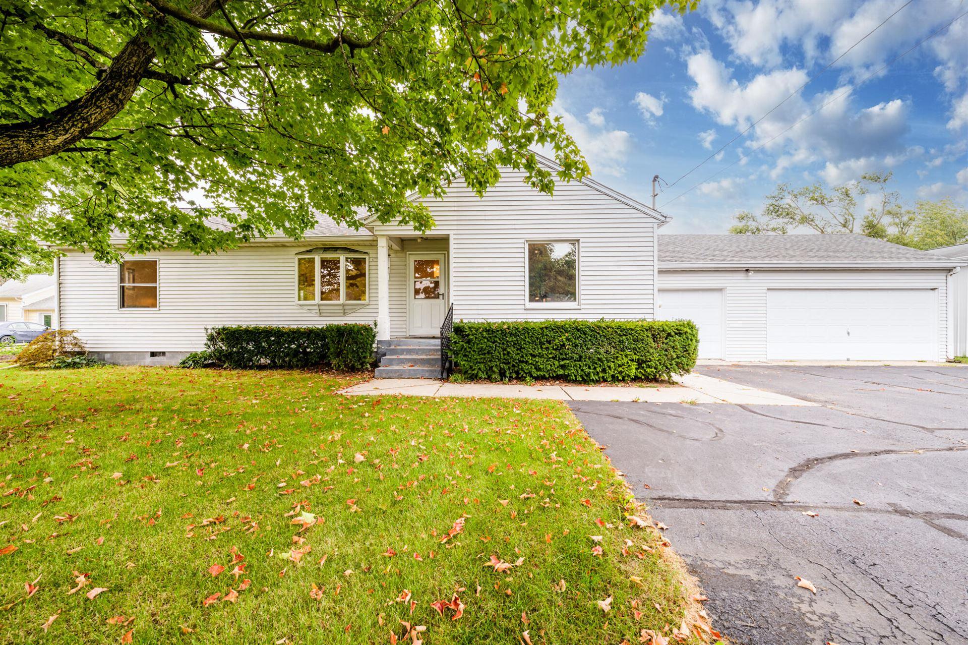 1523 E Nickerson Avenue, Benton Harbor, MI 49022 - MLS#: 21108965