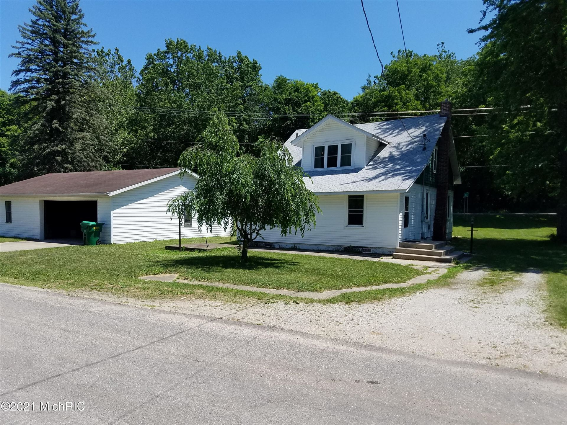1939 River Bluff Road, Niles, MI 49120 - MLS#: 21000966
