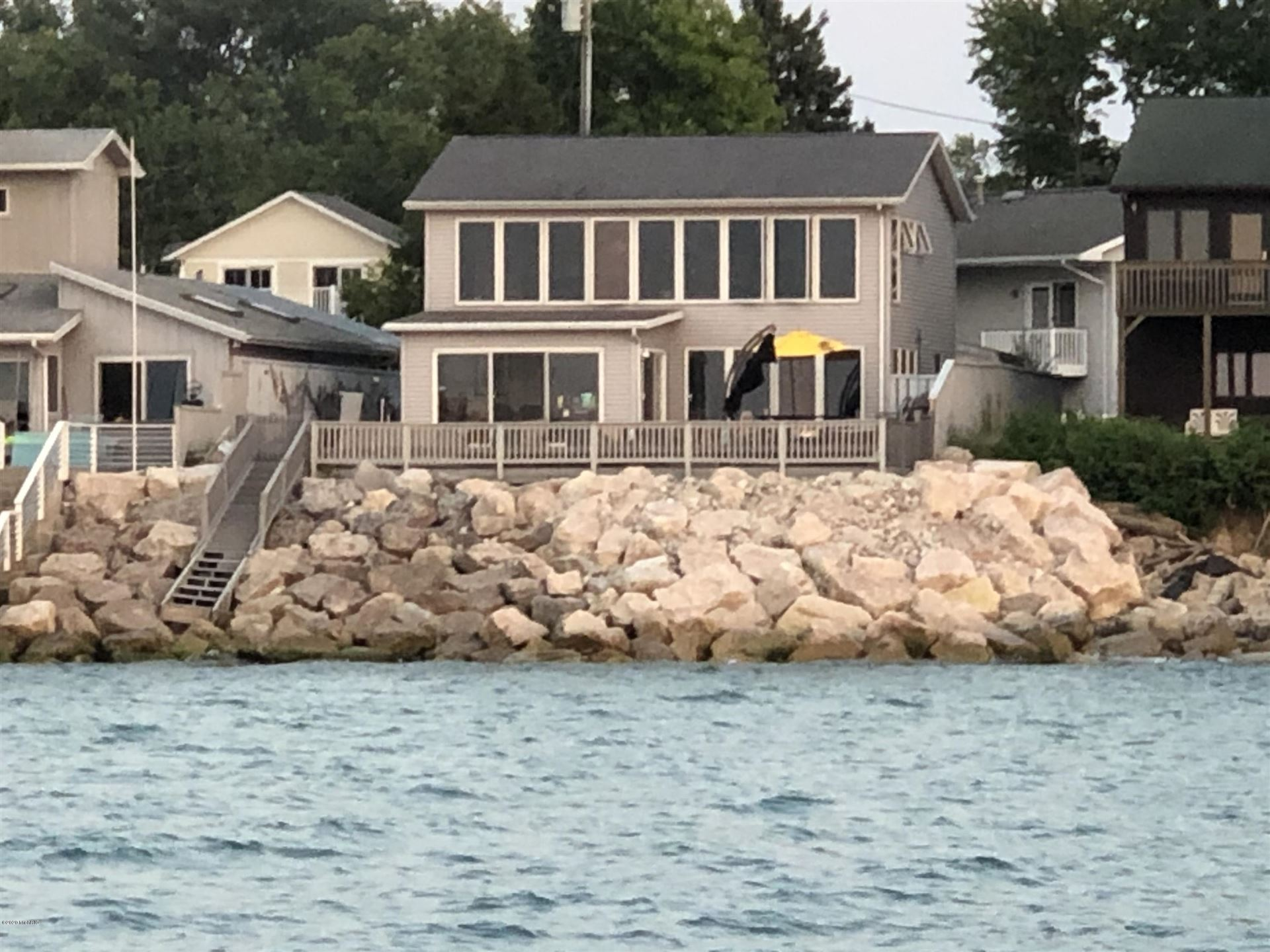 910 Lake Drive, New Buffalo, MI 49117 - MLS#: 20034967