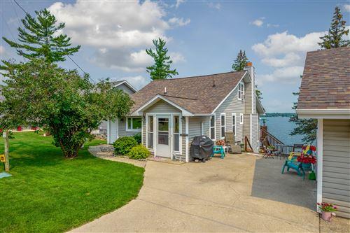 Photo of 10680 Lake Street, Chippewa Lake, MI 49320 (MLS # 21064968)