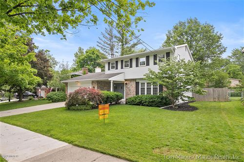 Photo of 1700 Whitfield Road SE, East Grand Rapids, MI 49506 (MLS # 20019969)