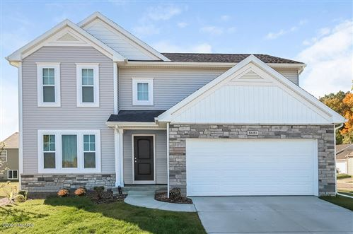 Photo of 4188 Springhill Drive, Hudsonville, MI 49426 (MLS # 20040969)