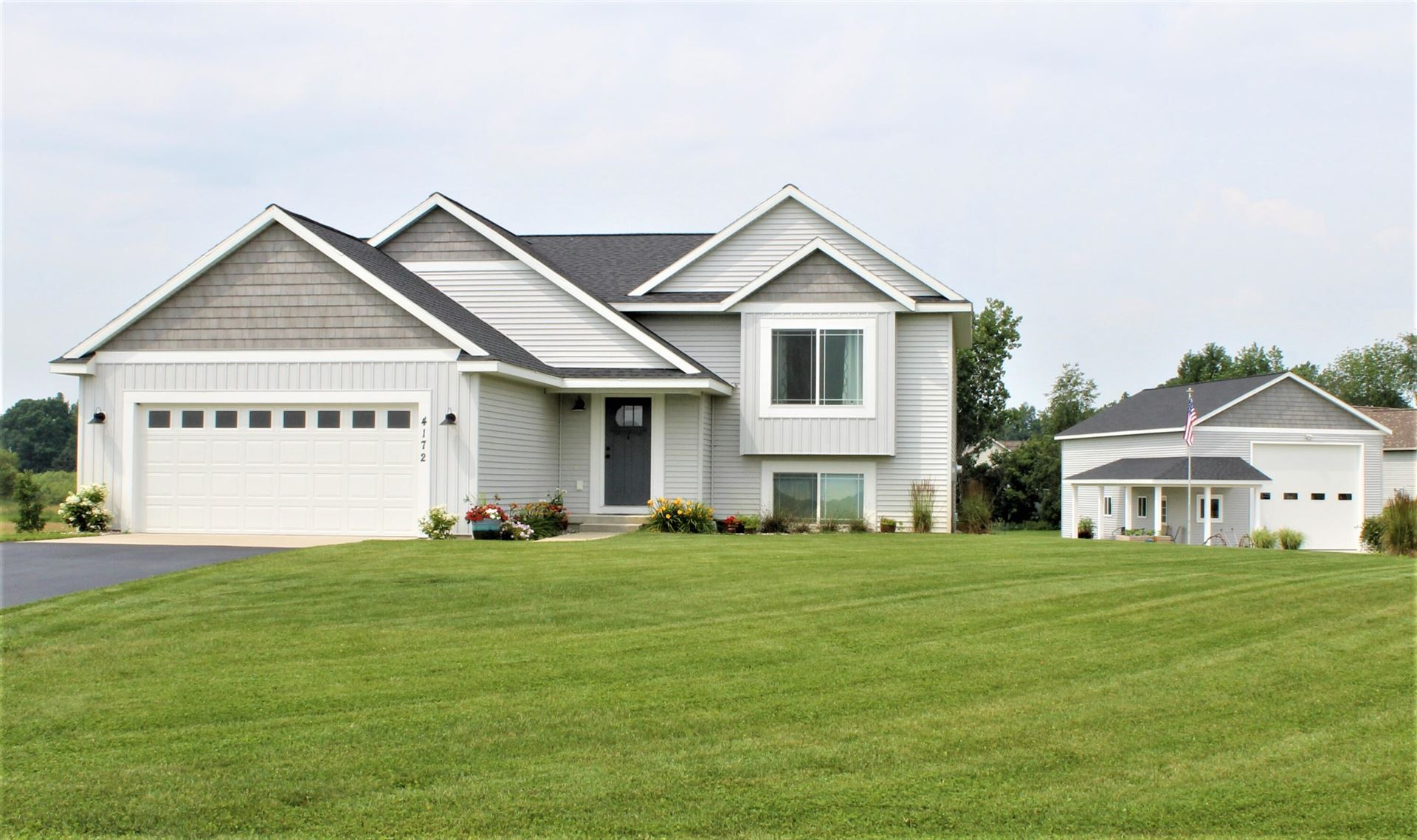 4172 Spring Meadow Drive, Hamilton, MI 49419 - MLS#: 21026970
