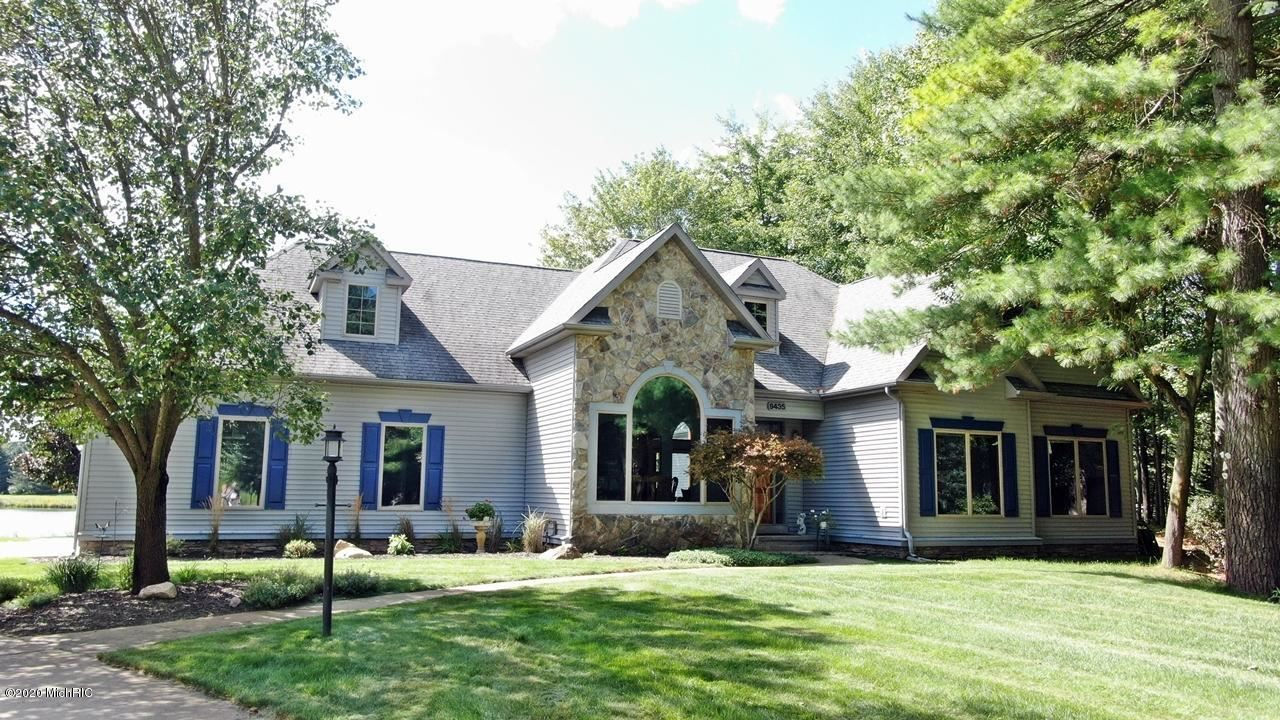 9435 Taylors Turn, Canadian Lakes, MI 49346 - MLS#: 20036971