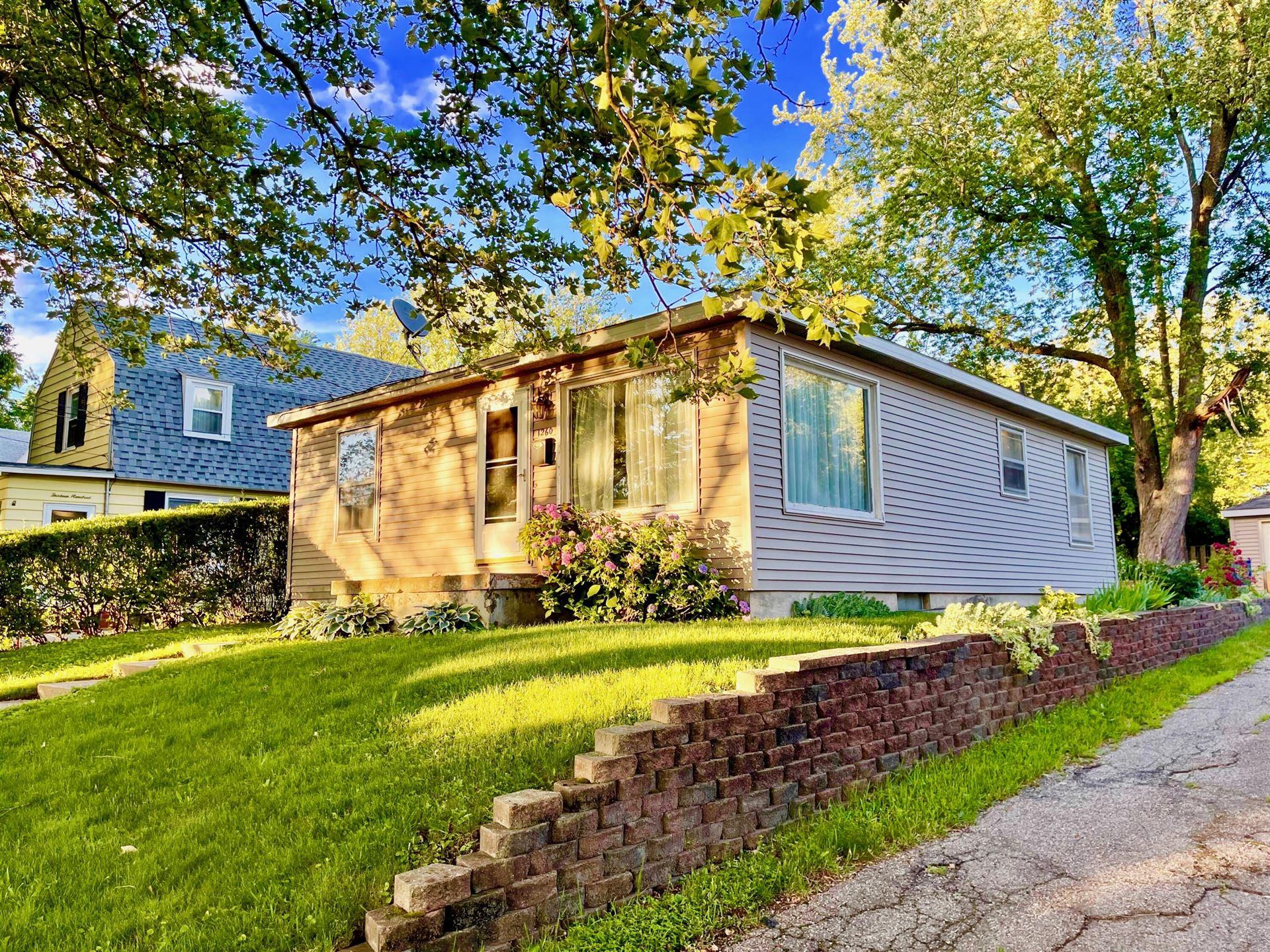 1260 Portland Avenue NE, Grand Rapids, MI 49505 - MLS#: 21023972