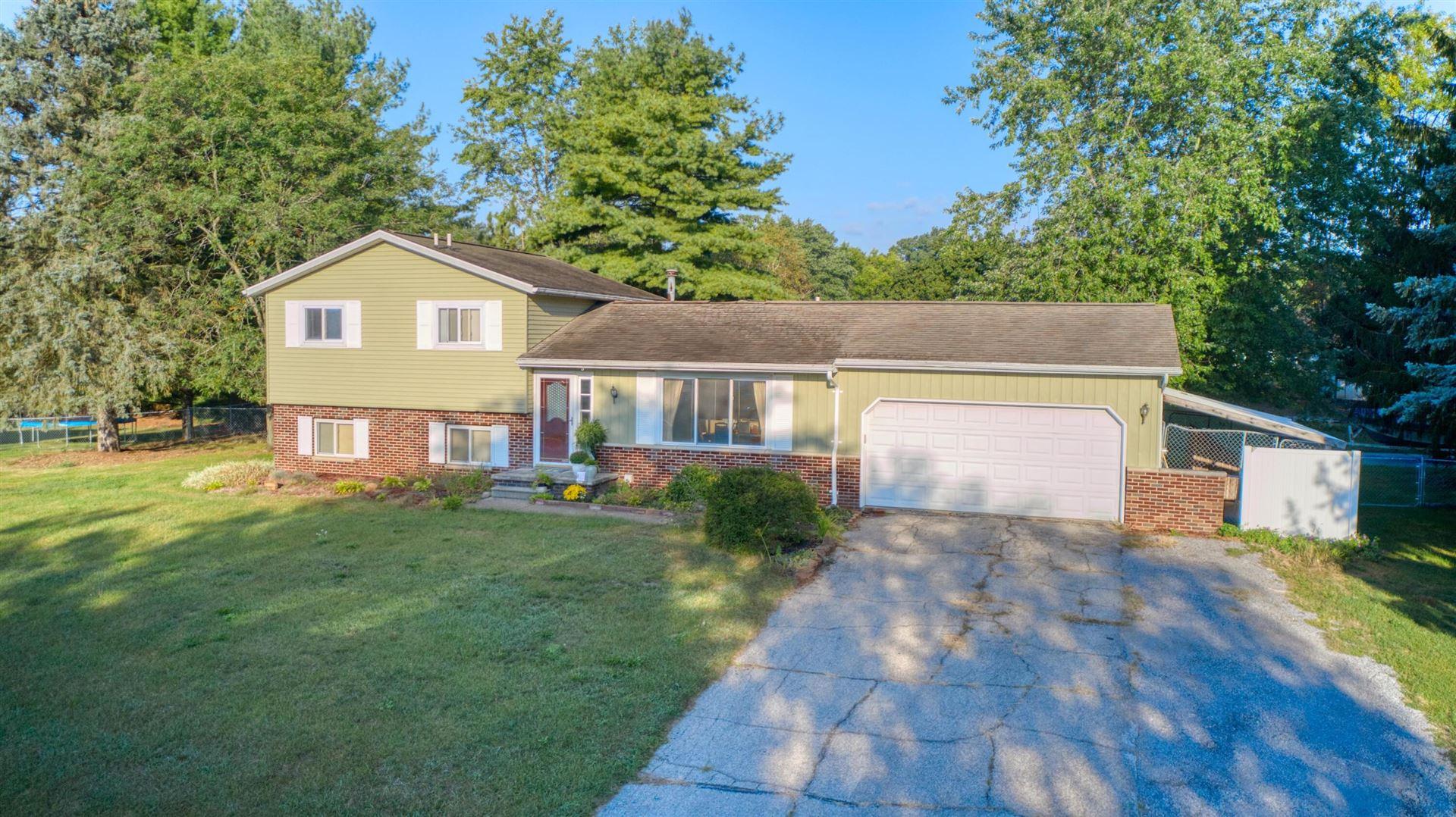 6543 Meadowlark Circle, Jackson, MI 49201 - MLS#: 21106972