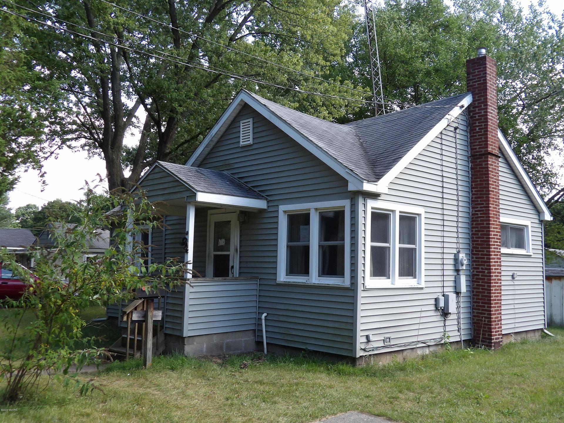 64 Sherman Street, Coldwater, MI 49036 - #: 20037973