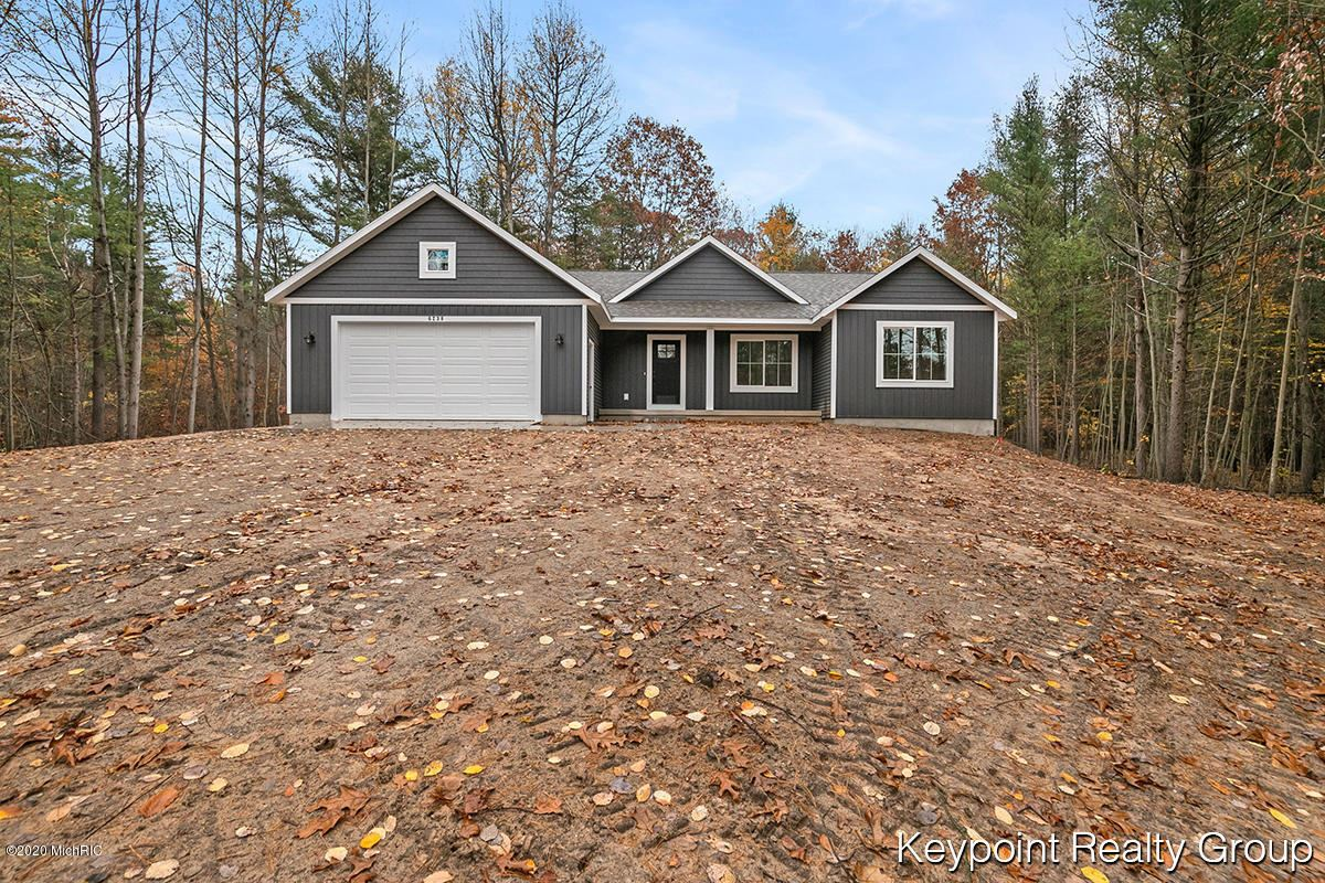 6238 Olivia Lane, Howard City, MI 49329 - MLS#: 20042973