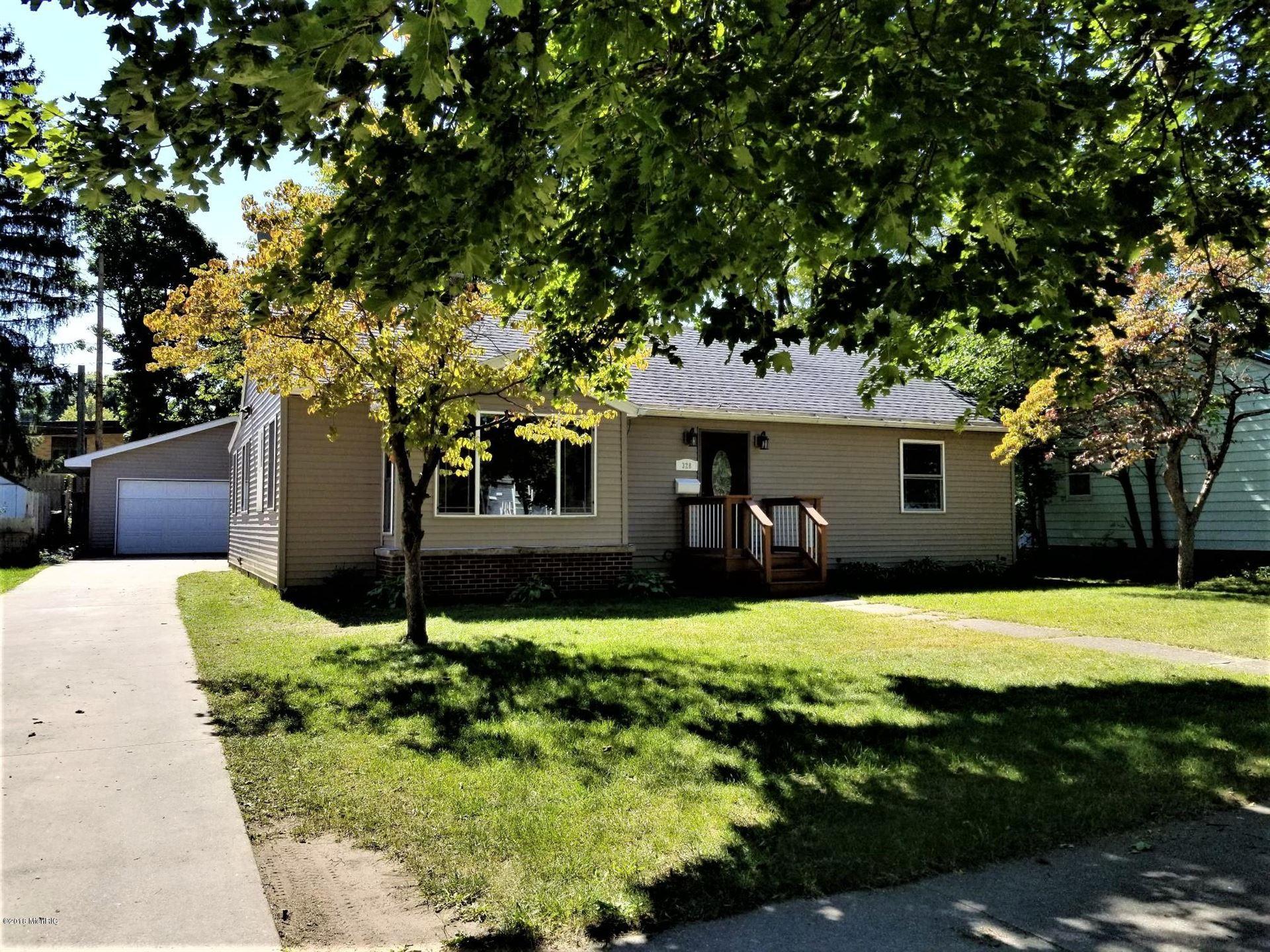 328 E Pine Street, Fremont, MI 49412 - MLS#: 21013973