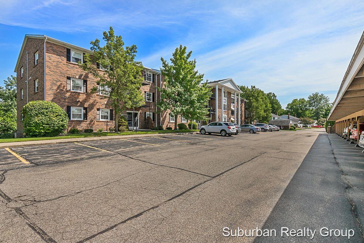 7450 Boulder Bluff Drive #71, Jenison, MI 49428 - MLS#: 21097973