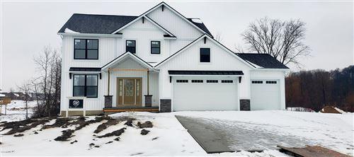Photo of 2614 Cedar West Drive, Jenison, MI 49428 (MLS # 20002974)