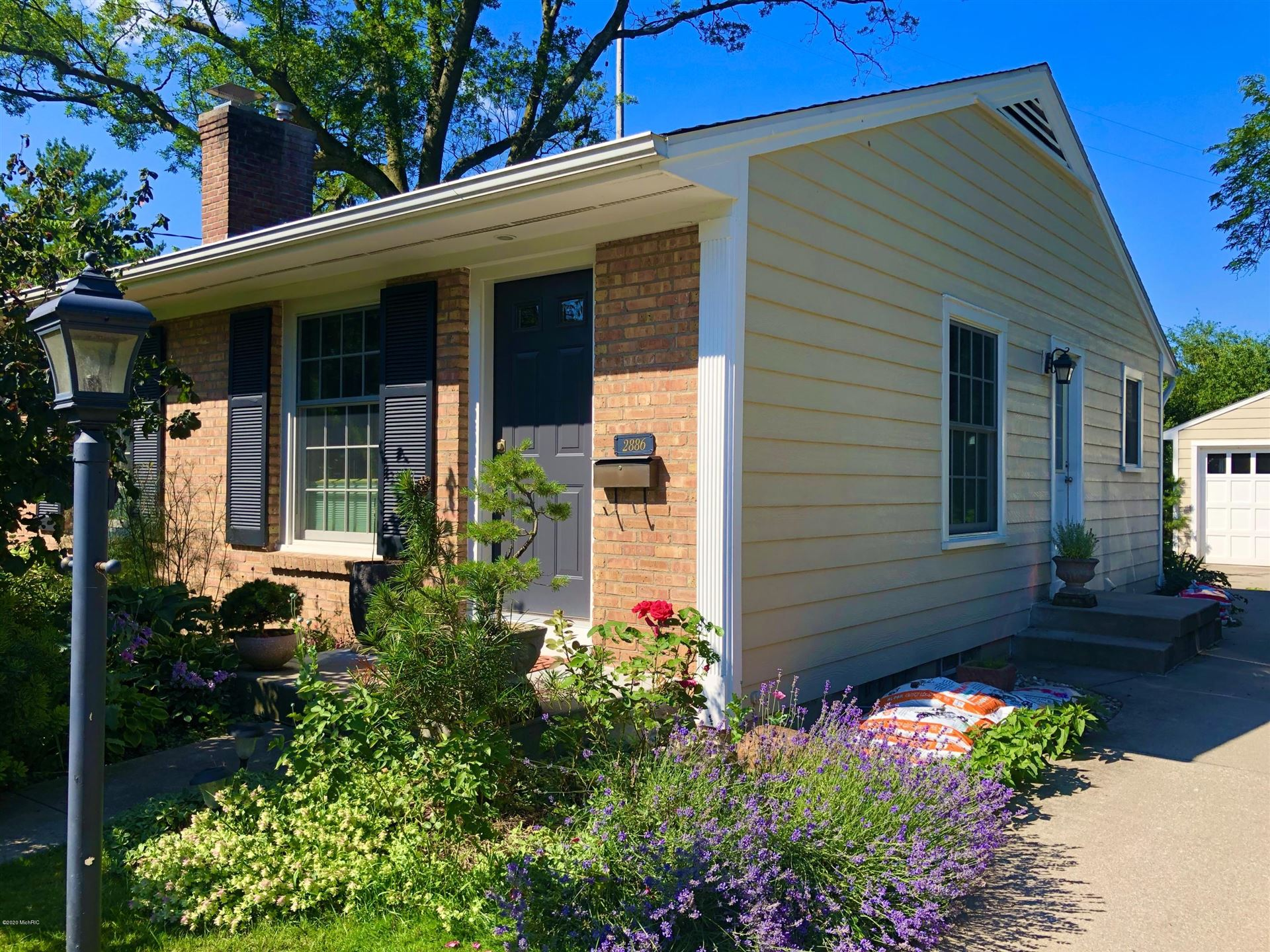 Photo of 2886 Lake Drive SE, East Grand Rapids, MI 49506 (MLS # 20026975)