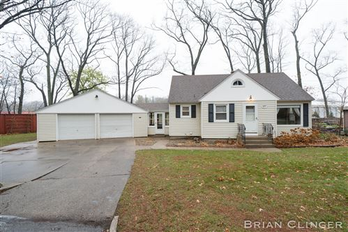 Photo of 629 Pinecrest Street, Holland, MI 49424 (MLS # 20048976)
