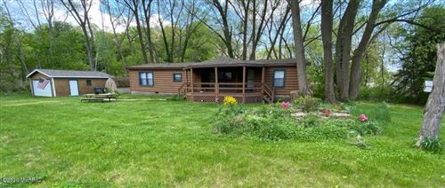 Photo of 319 5th Street, Pentwater, MI 49449 (MLS # 20001977)