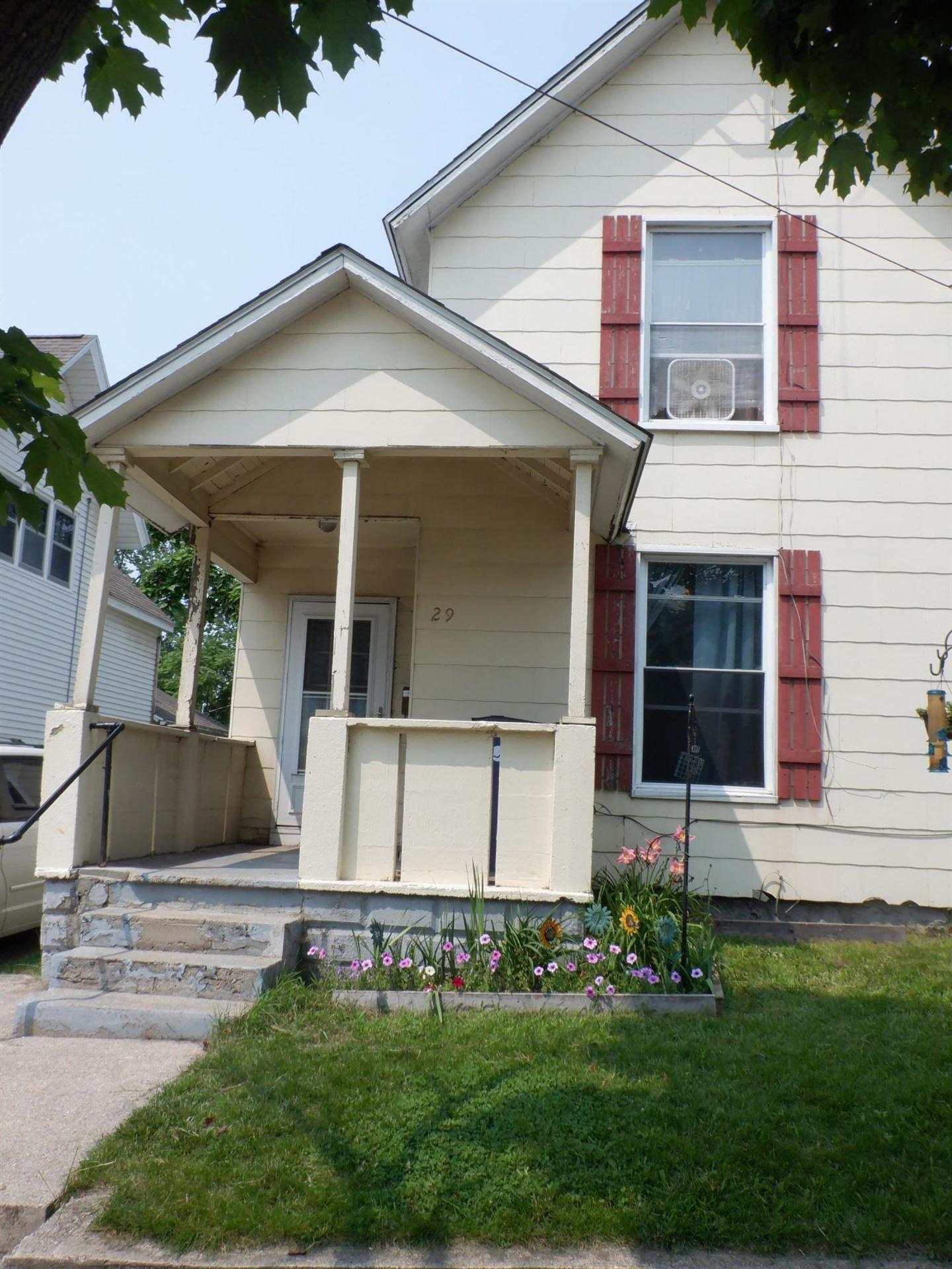 29 Grove Street Street NE, Grand Rapids, MI 49505 - MLS#: 21033977
