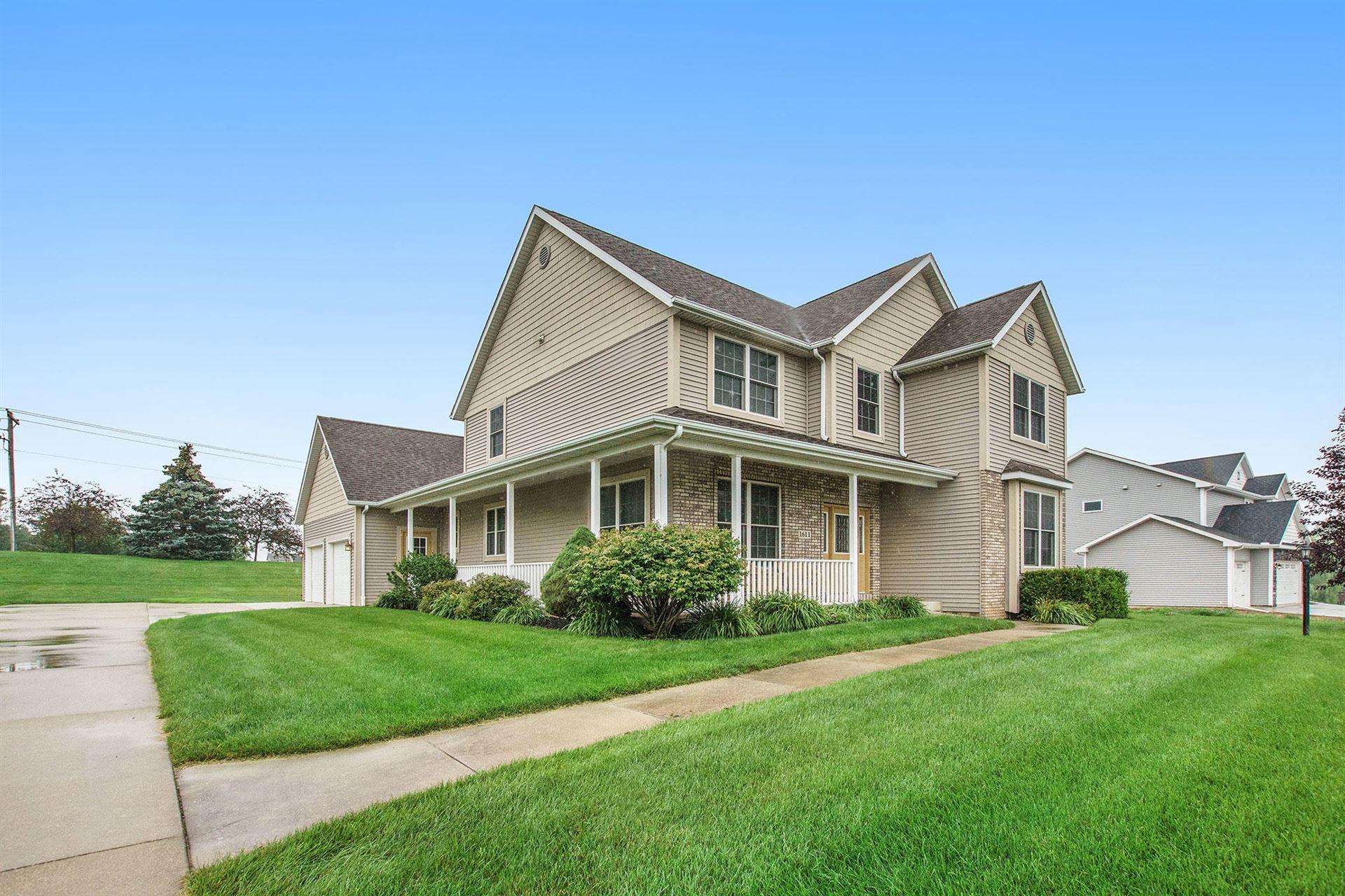 1611 Prairie Drive, Saint Joseph, MI 49085 - MLS#: 21070977