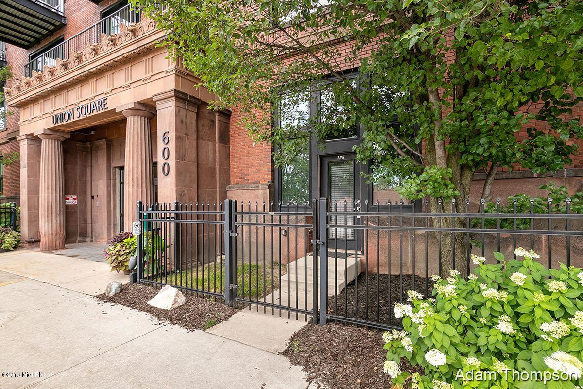 600 Broadway Avenue NW #125, Grand Rapids, MI 49504 - MLS#: 20013978