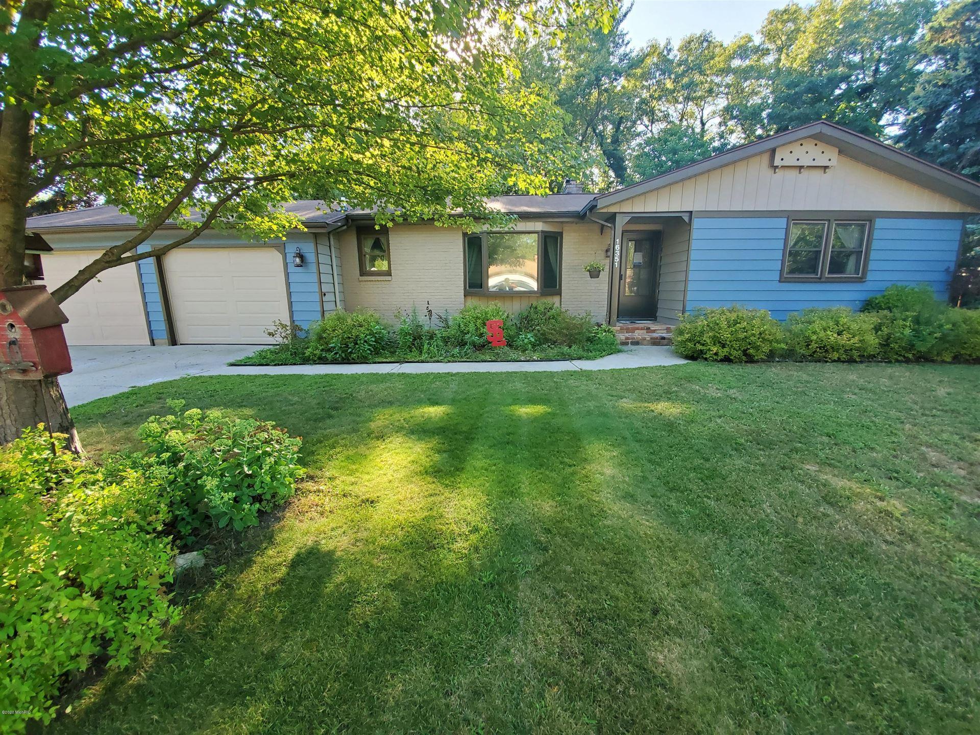 16351 Pinewood Avenue, Spring Lake, MI 49456 - #: 20032978