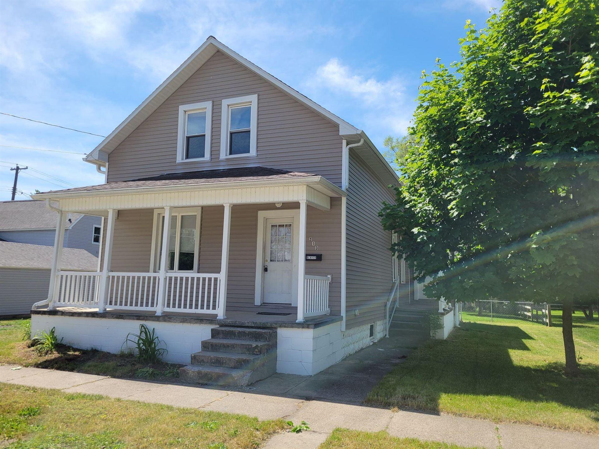 213 8th Street, Manistee, MI 49660 - MLS#: 21019978