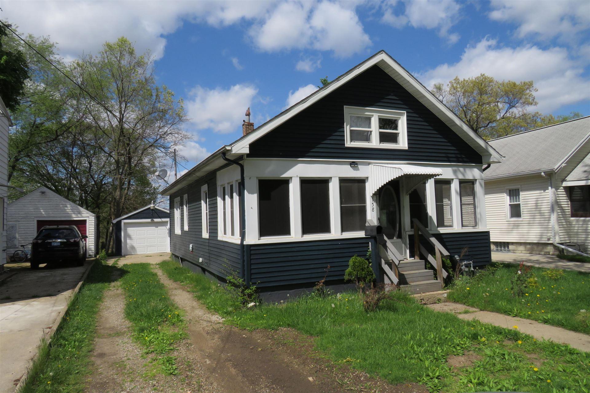 158 W Rittenhouse Avenue, Battle Creek, MI 49037 - MLS#: 21020978
