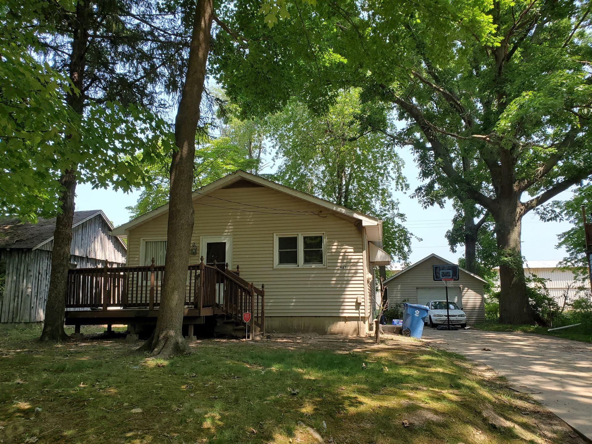 987 Ramona Avenue, Benton Harbor, MI 49022 - MLS#: 21064978