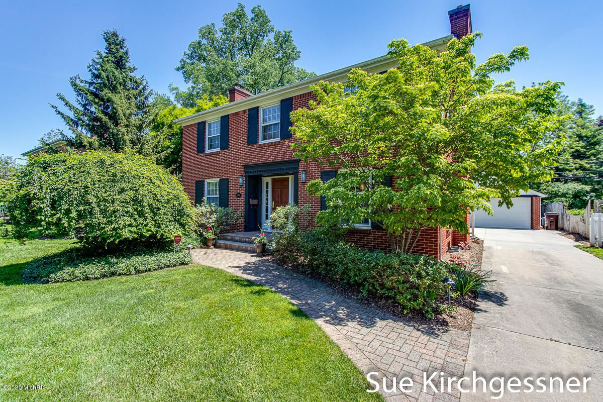 Photo of 2302 Anderson Drive SE, East Grand Rapids, MI 49506 (MLS # 20019979)