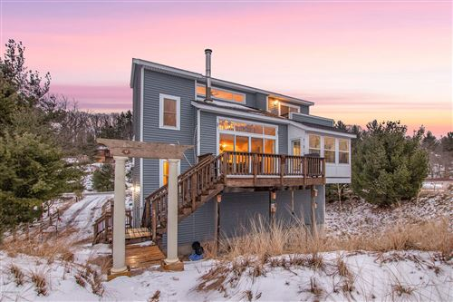 Photo of 119 S Lighthouse Drive, Mears, MI 49436 (MLS # 20001980)