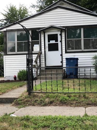 Photo of 3773 Jefferson Avenue SE, Grand Rapids, MI 49548 (MLS # 20031980)