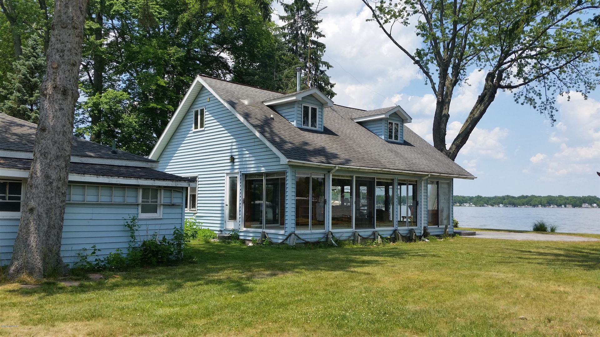 33470 Forest Beach Street, Eau Claire, MI 49111 - MLS#: 20022980