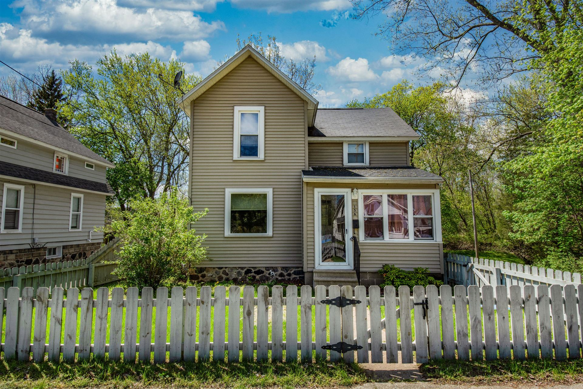 156 N West Street, Hillsdale, MI 49242 - MLS#: 21014980