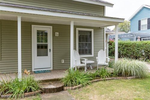Photo of 560 Indiana Avenue, South Haven, MI 49090 (MLS # 21008981)