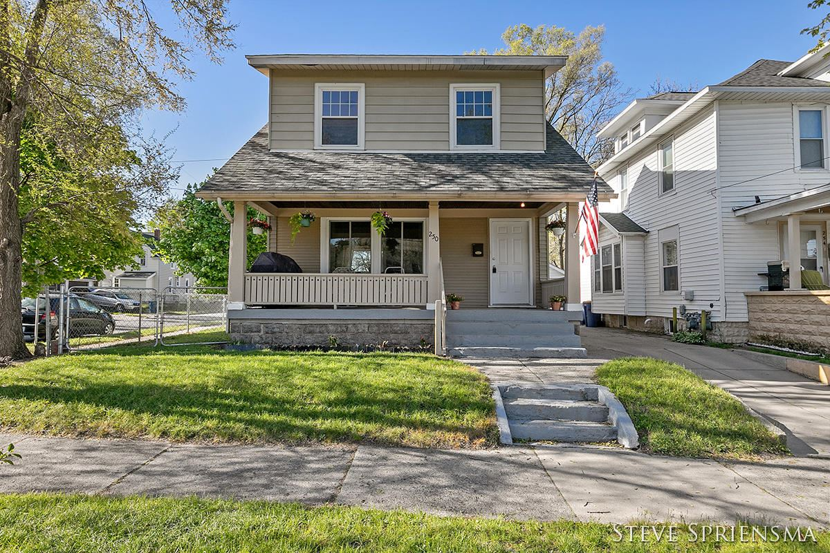 250 Griggs Street SW, Grand Rapids, MI 49507 - MLS#: 21016981