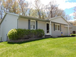 Photo of 4153 Chasseral Drive NW #33, Comstock Park, MI 49321 (MLS # 19019983)