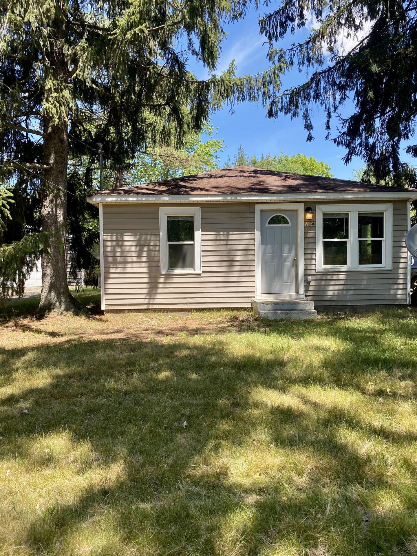 124 Fox Ave Avenue, Battle Creek, MI 49037 - MLS#: 21022983