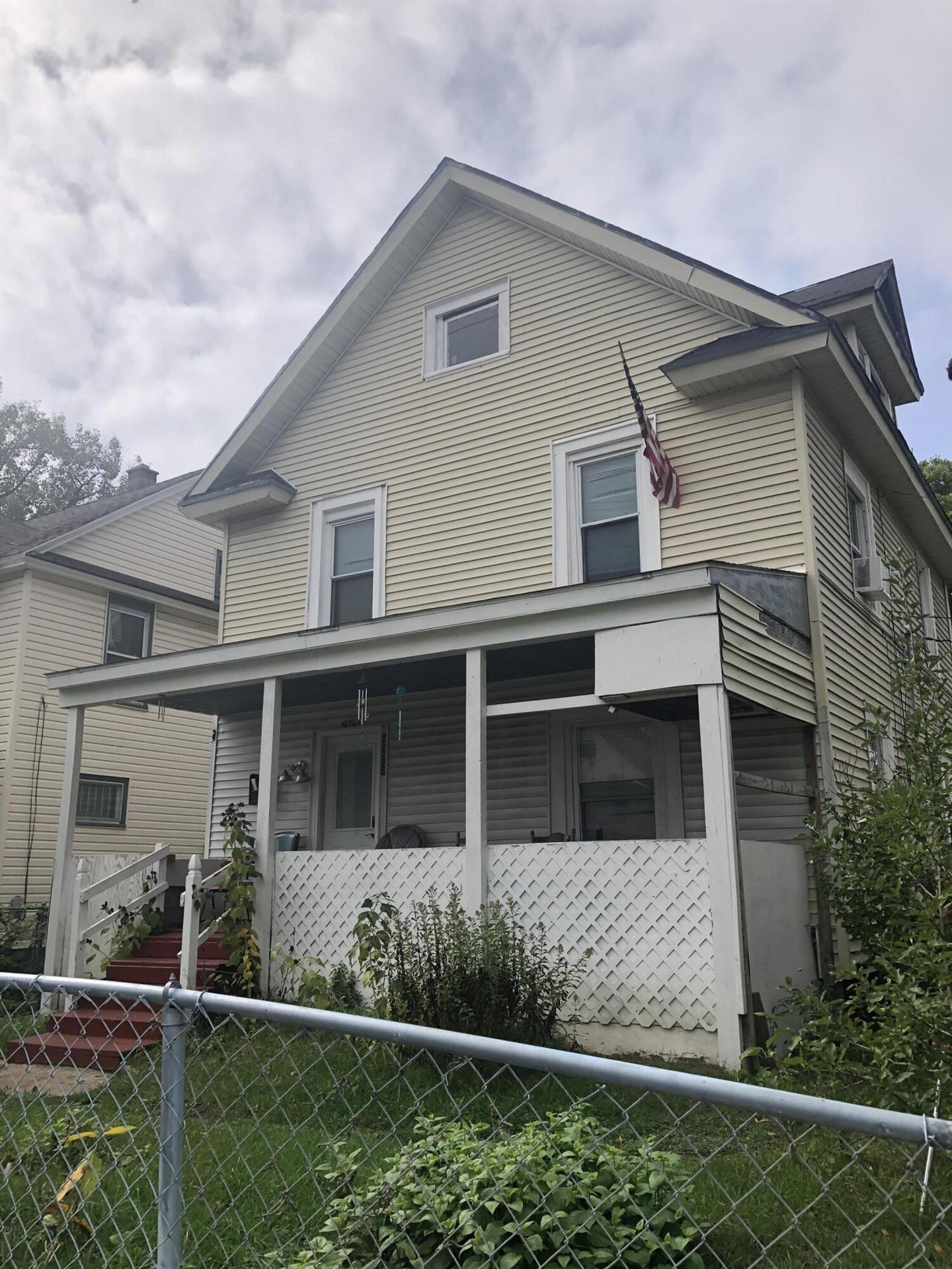 1701 Buchanan Avenue SW, Grand Rapids, MI 49507 - MLS#: 21109983