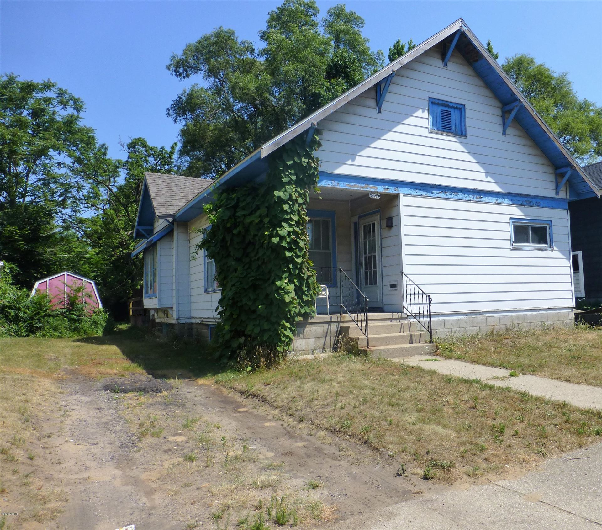 711 E Filer Street, Ludington, MI 49431 - MLS#: 20025984