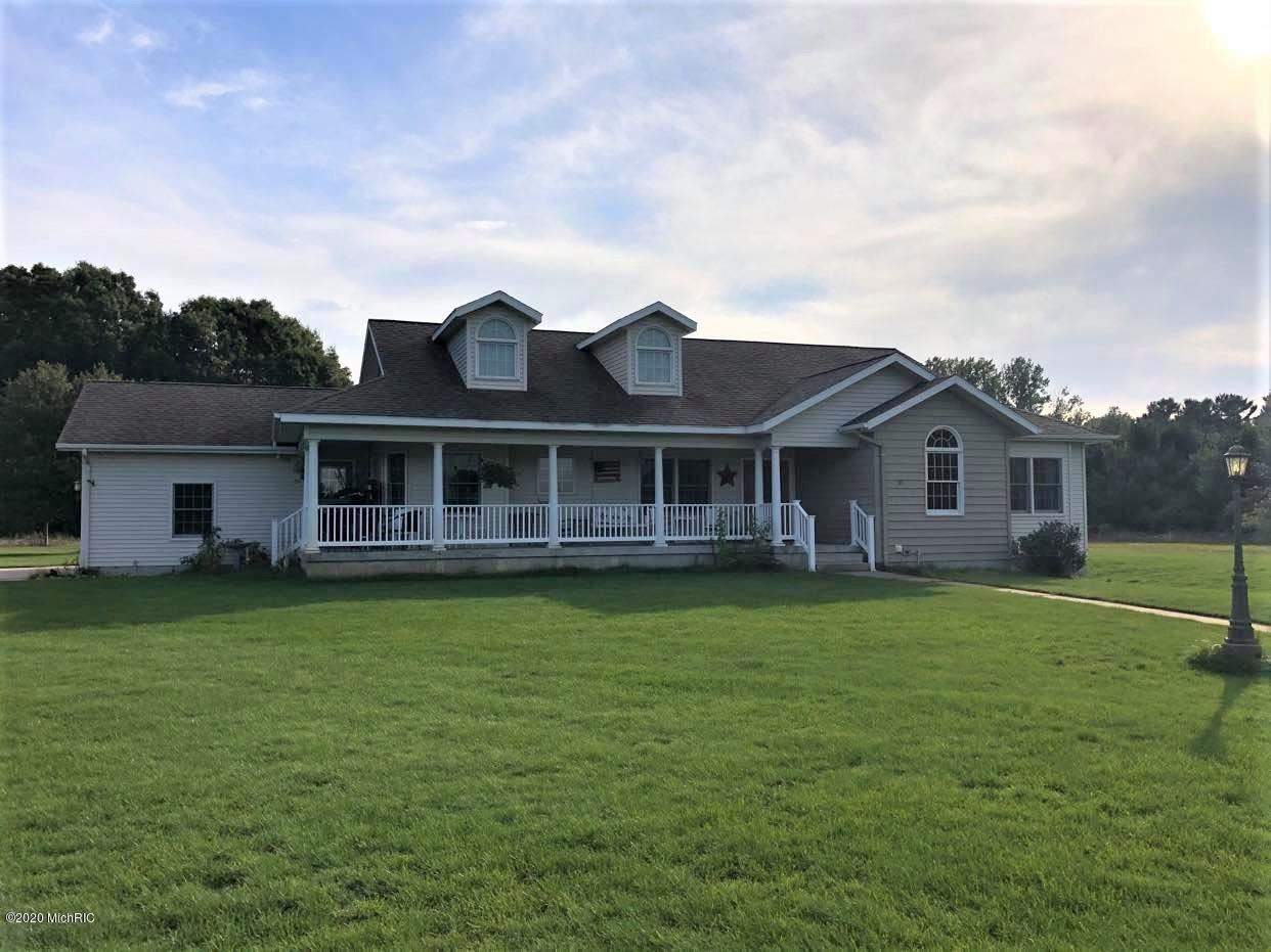 8790 Indian Bay Road, Montague, MI 49437 - MLS#: 20041984