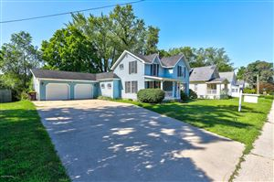Photo of 816 Phoenix Street, South Haven, MI 49090 (MLS # 19032986)