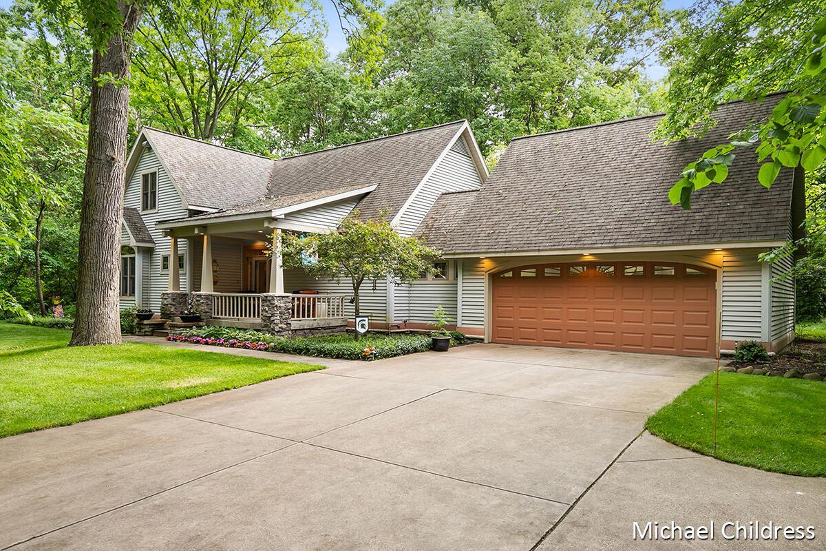 859 4 Mile Road NE, Grand Rapids, MI 49525 - MLS#: 21019986